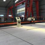 اتوماتيک CNC عمودی 10-32mm د ریبر موجودي ماشین پیاوړتیا