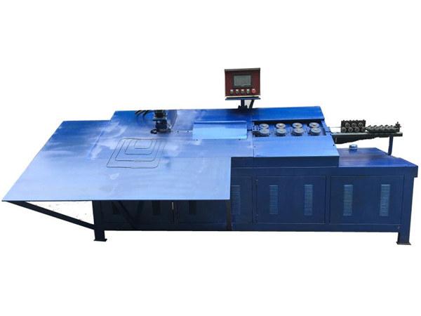 د اتوماتيک CNC کنټرول 2D تار د موجودي ماشین قیمت